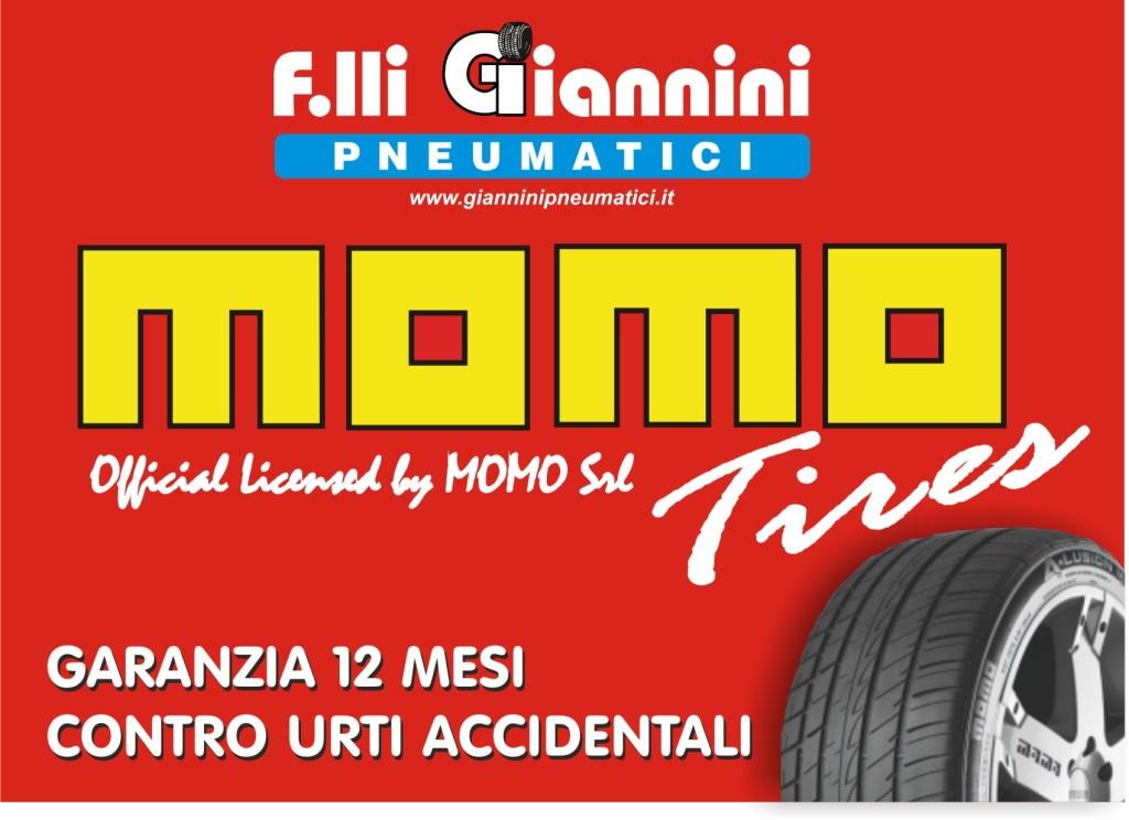 Garanzia Momo